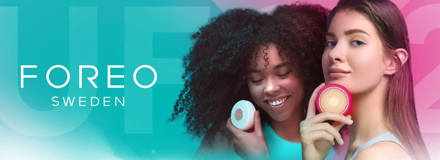View all FOREO