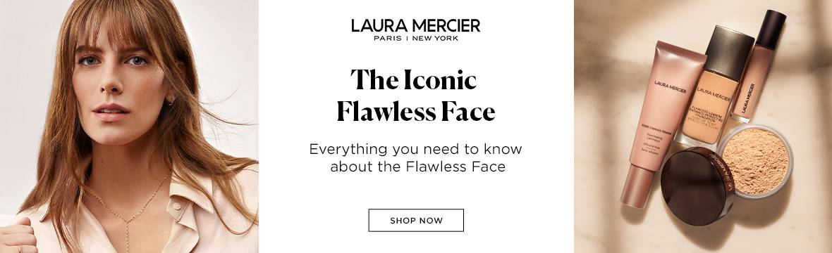 Laura Mercier Makeup and Skincare
