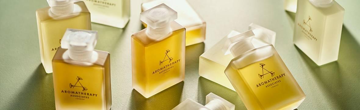 Shop All Aromatherapy Associates Bath & Bodycare