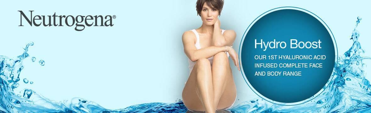 Shop All Neutrogena Skincare and Bodycare