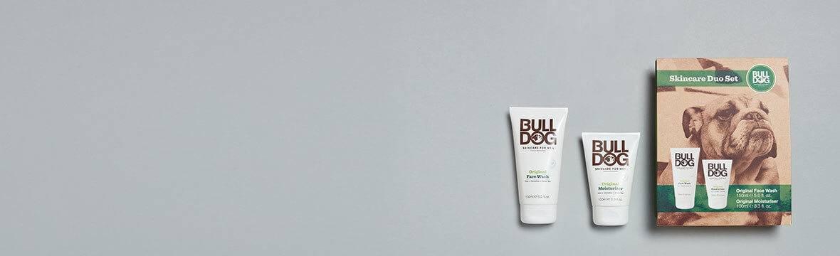 Shop All Bulldog Natural Grooming Products