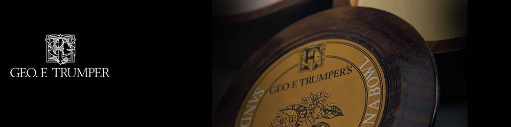Shop Geo F Trumper luxurious range of shaving, fragrance and hair care products