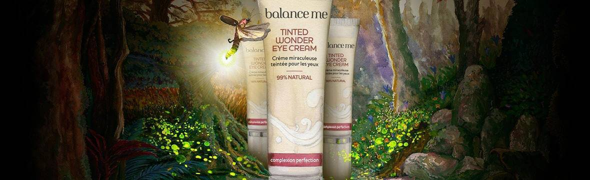 Shop All Balance Me Skincare