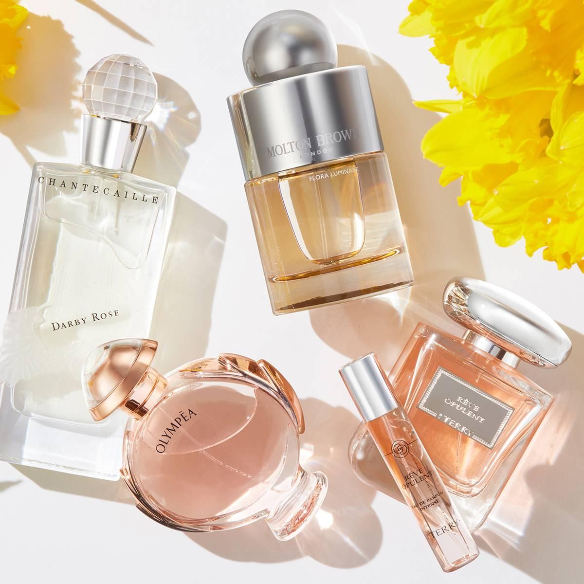 lasting scents