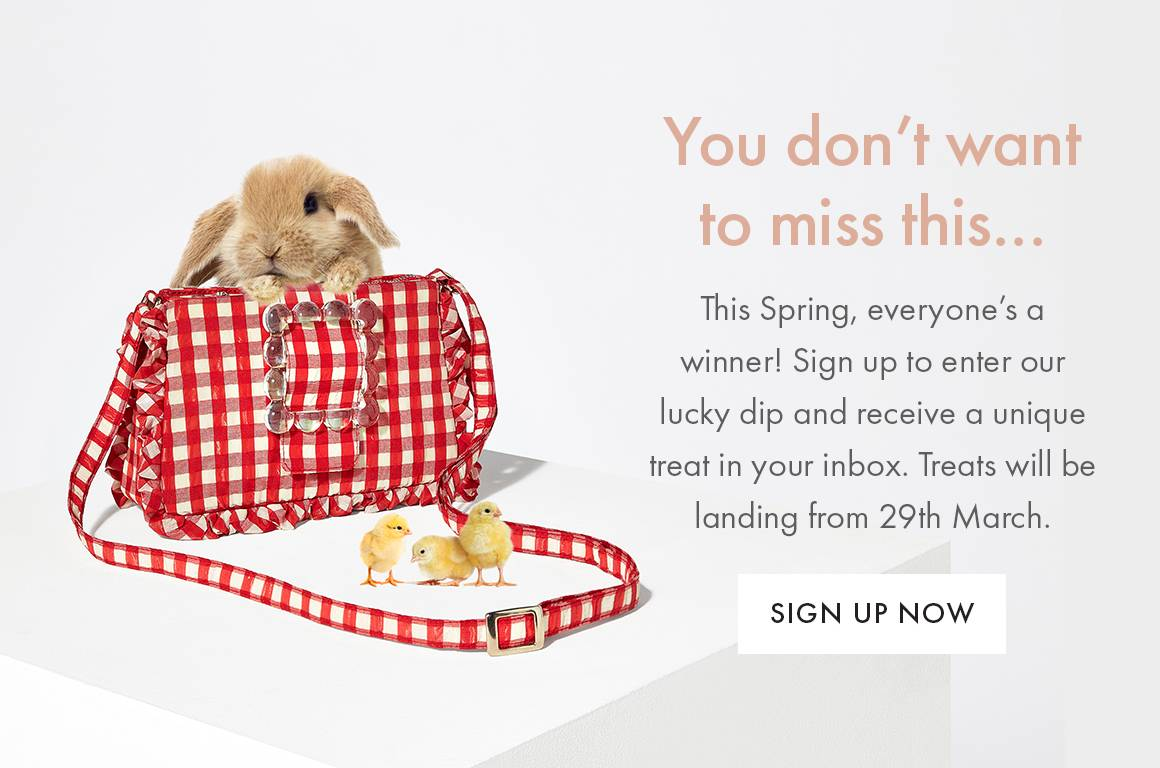 Easter Sign Up