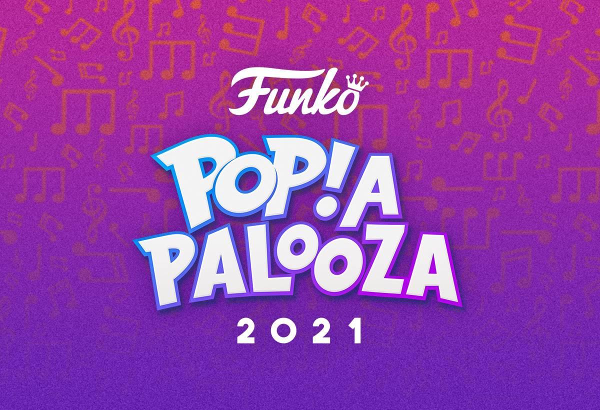 Get Ready for Pop!APalooza