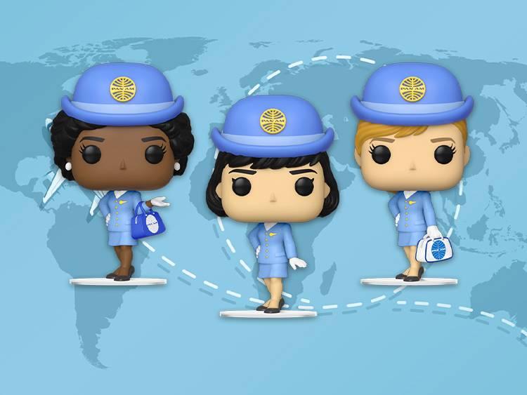 Pan Am Airways
