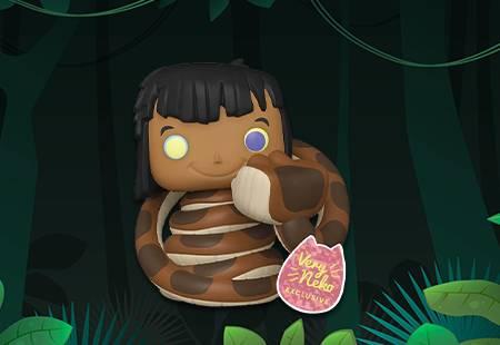 mowgli Banner