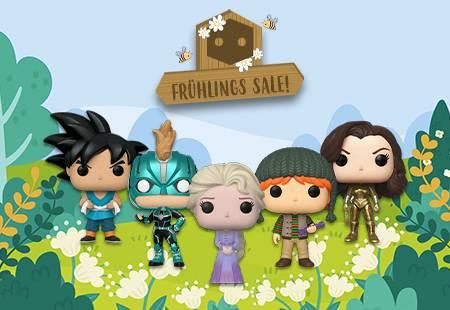 Frühlings Sale!🌷