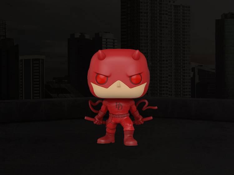 😈 NEW: PX Previews Daredevil 😈
