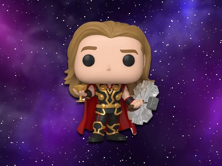 PIAB EXC Marvel What If? Thor EXC