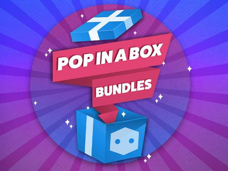 Pop Bundles