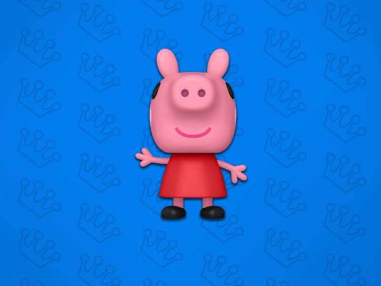 🐷 NEW: PEPPA PIG! 🐷