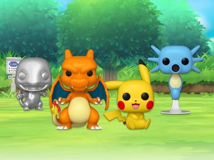 NEW Pokemon banner