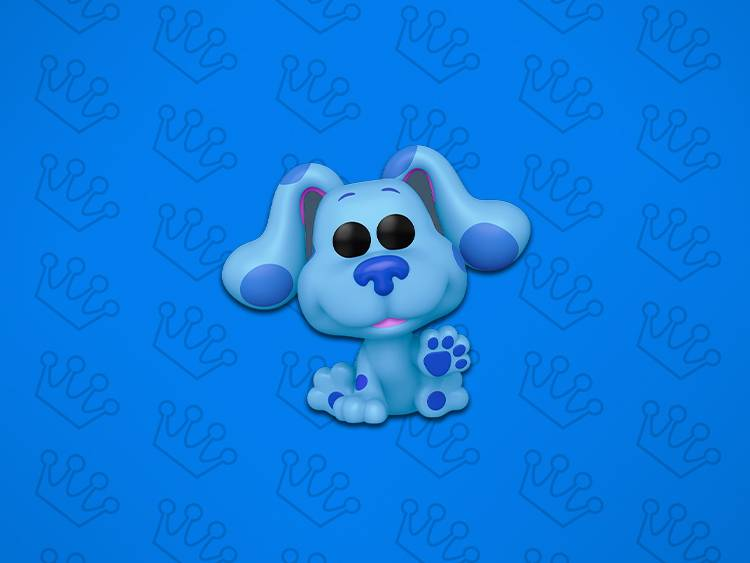 🐶 NEW: BLUE'S CLUE'S 🐶