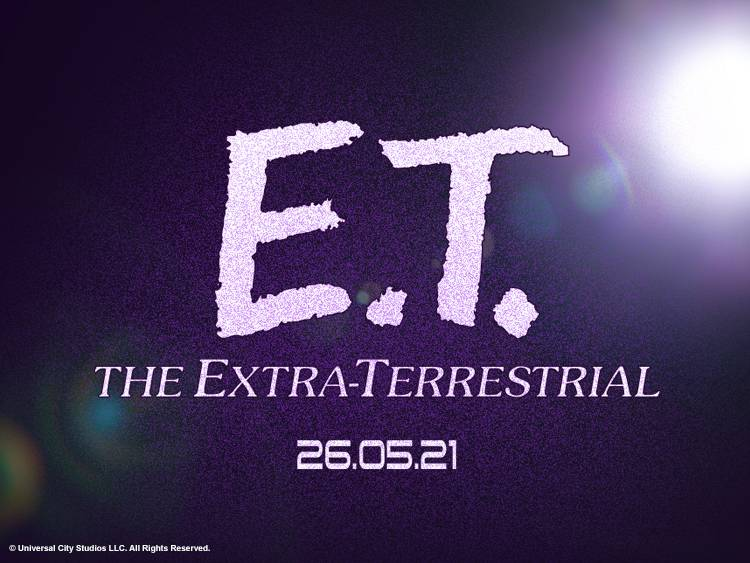 E.T. x Akedo Sign Up
