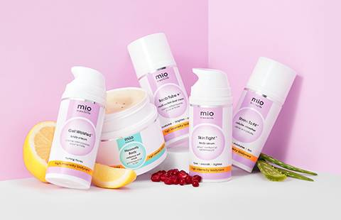 Mio Skincare outlet
