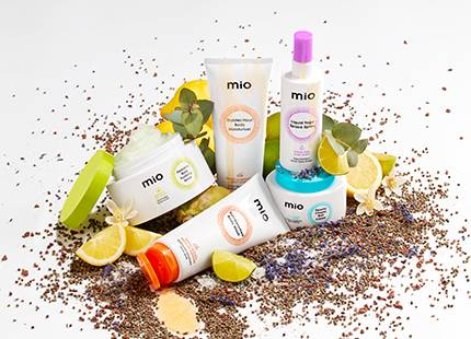 Free full size go with the flow oil when you spend £15