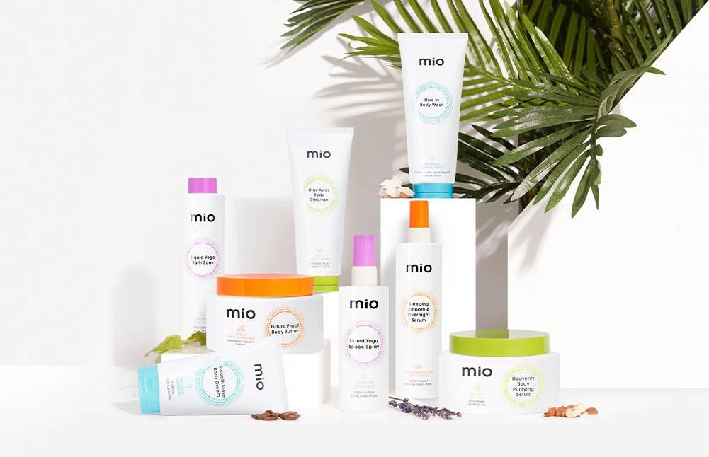 Todas las ofertas Mio y Mama Mio