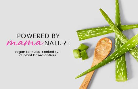 Powered by Mama Nature. Vegan formulas packed full of plant based actives. Shop All Mama Mio Products.