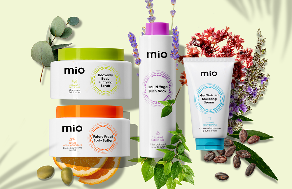 Treat your skin to a head-to-toe, nourished glow and shop Buy 2, Get 1 FREE on your plant-based faves! *Exclusions apply