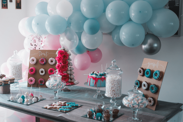 How To Plan A Gender Reveal Party In 2020