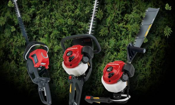 Honda Discounted Hedge Trimmers