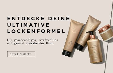 ENTDECKE DEINE ULTIMATIVE LOCKENFORMEL-Grow Gorgeous DE
