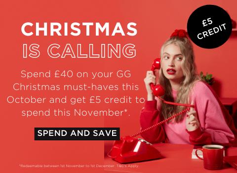 christmas credit banner