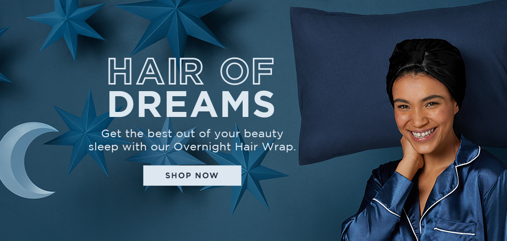 Hair of dreams click to shop
