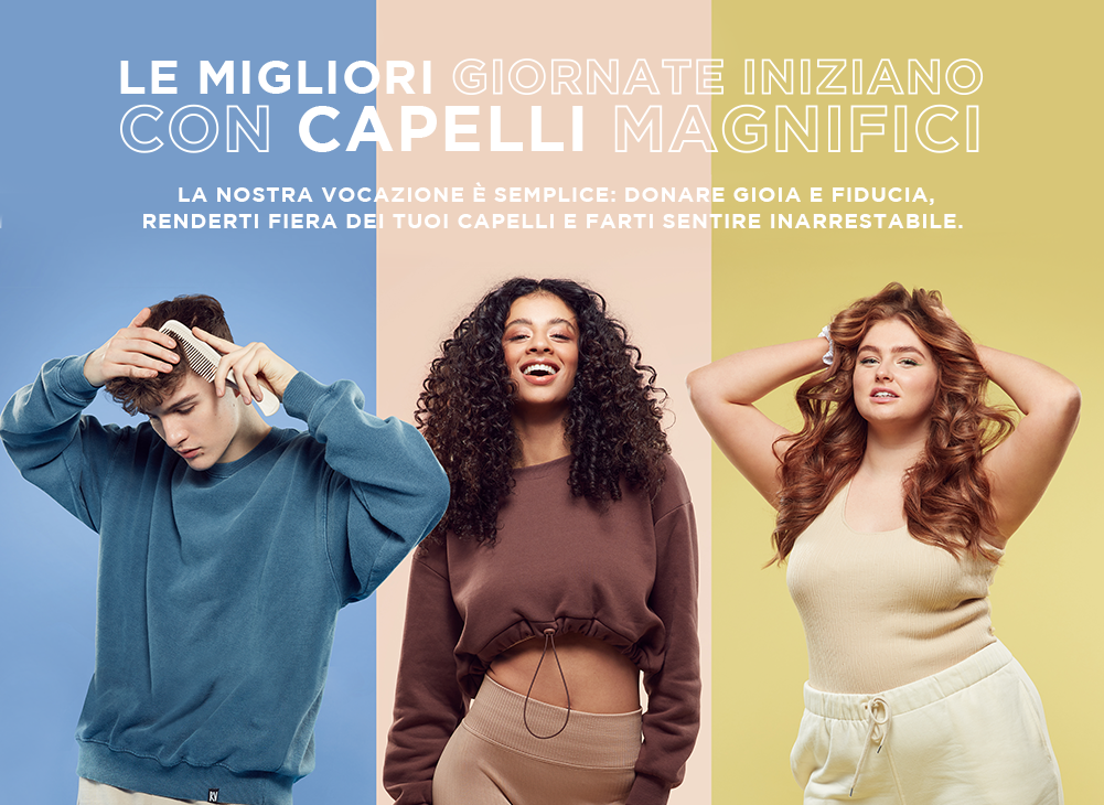 Capelli Magnifici Grow Gorgeous