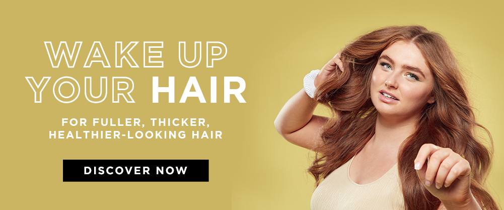 Wake up your hair Click to read more