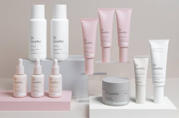 Shop All Dr. Loretta Skincare