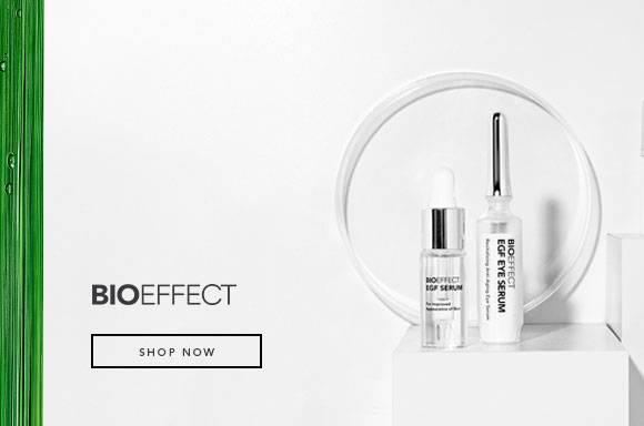 Bioeffect product range