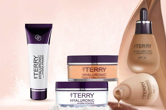 Shop By Terry