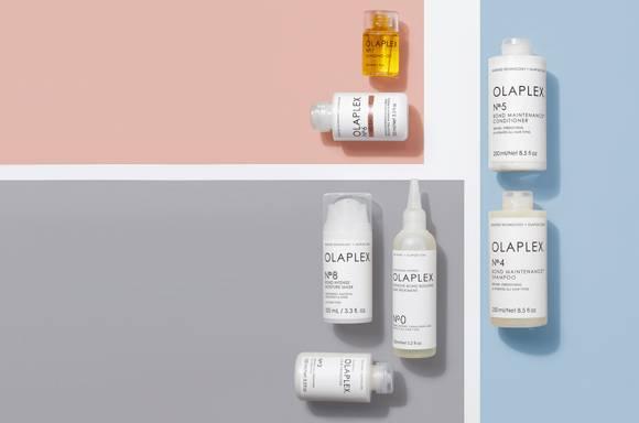 Shop All Olaplex Haircare