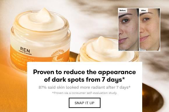 Shop All REN Clean Skincare