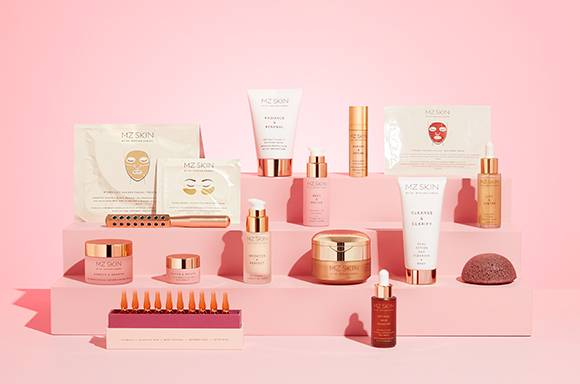 Shop All MZ Skin