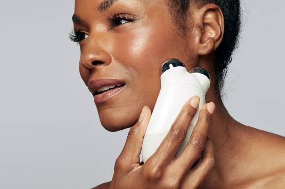 NuFACE, microcurrent skincare