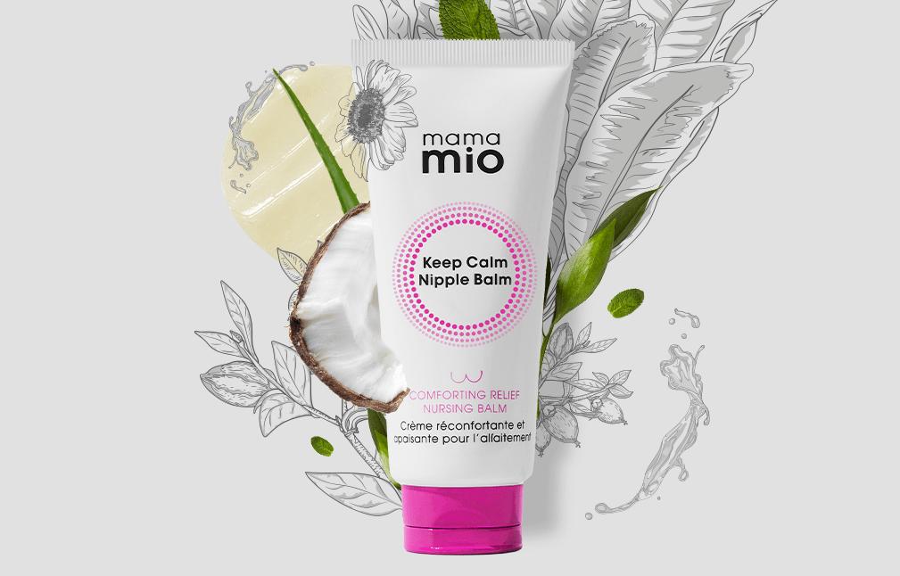Mama Mio Pregnancy Skincare - shop all