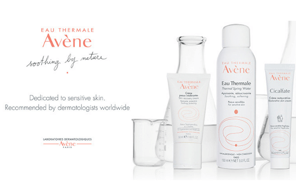 Avene - dedicated to sensitive skin, recommended by dermatologists worldwide, shop collection now