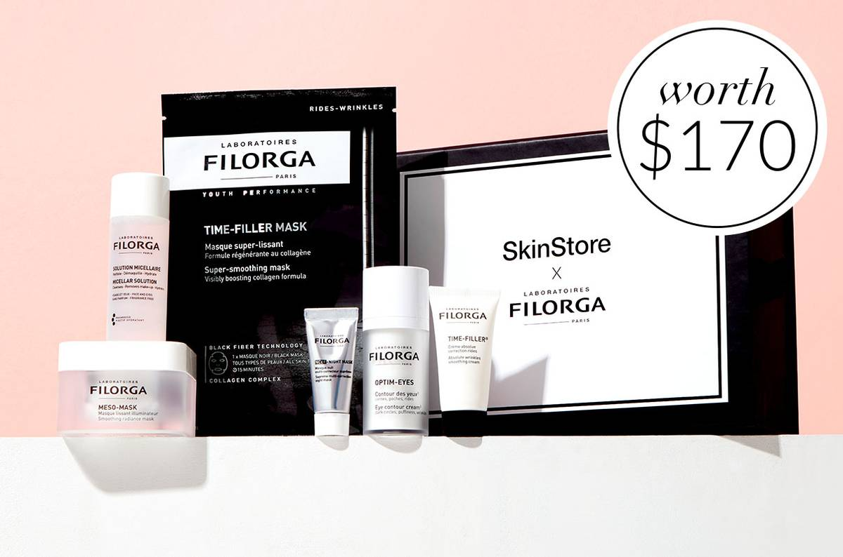 Filorga Limited Edition Collection