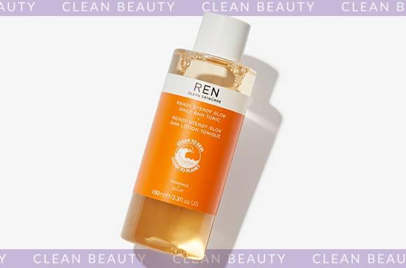 Clean Beauty at SkinStore