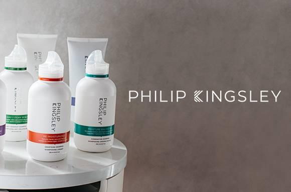 Philip Kingsley Product Range