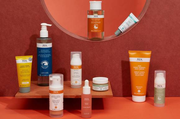 About REN Clean Skincare