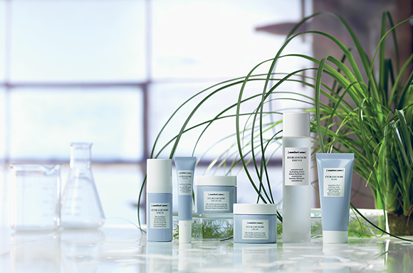 Shop All Comfort Zone Skincare