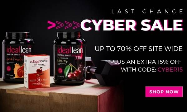 Last chance for up to 70% off site wide + extra 15% off with code: cyber15