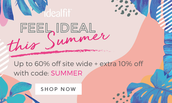 Up to 60% off site wide + extra 10% off with code: SUMMER