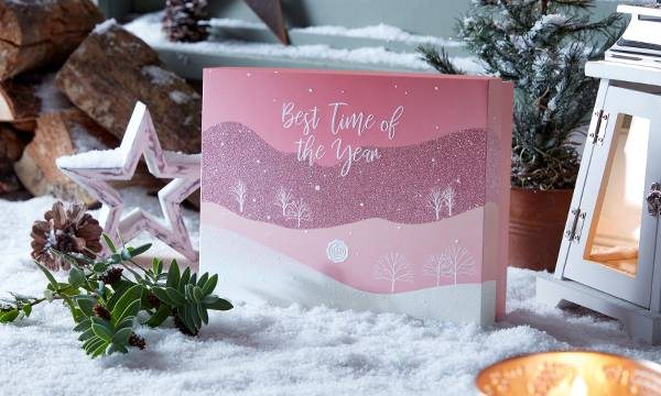 GLOSSYBOX Dezember 2020 Best time of the Year Edition