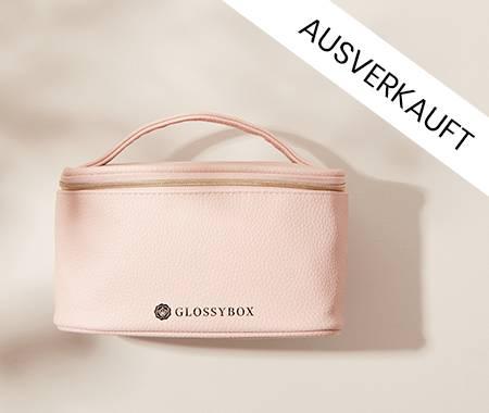 july juli Glossybox 2020 travel bag summerbag limited edition